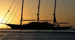 Ollrich Yachts - Dusk