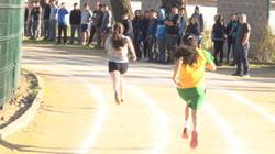 Clasificatorio de Atletismo