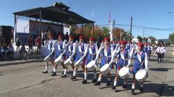 Desfile Homenaje Glorias Navales