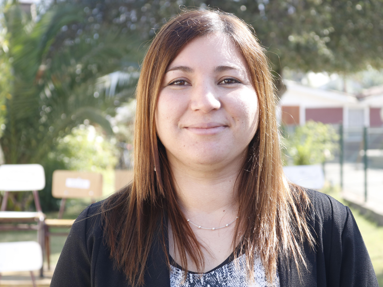 Yasna Calquín
