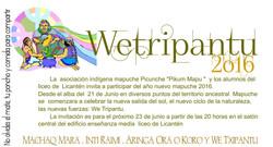 Wetripantu 2016