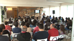 4ta Jornada Fundación Arauco