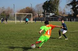 Provincial de Fútbol sub 13 varones