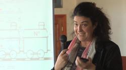 Conversatorio Andrea Precht