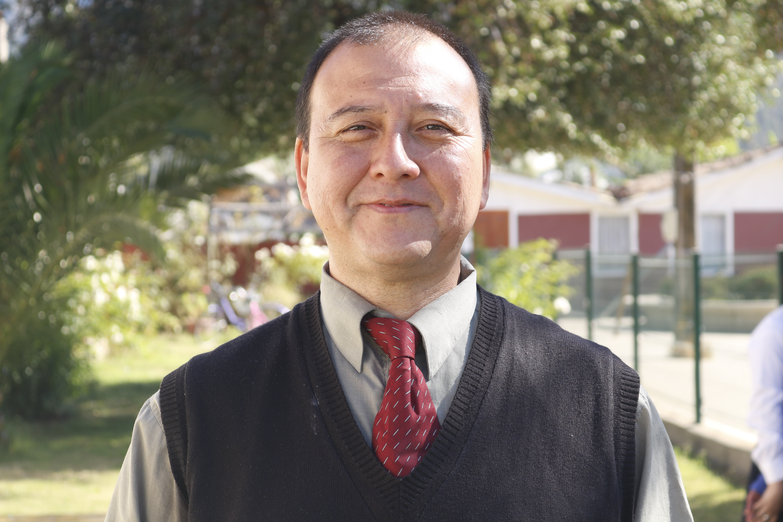 Eduardo Morales Novoa
