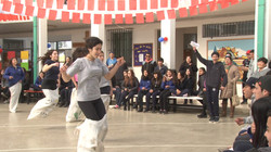Celebración de la Chilenidad