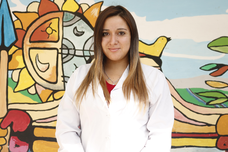 Yocelin Fuenzalida