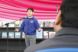 2do Concurso de Declamación Poética