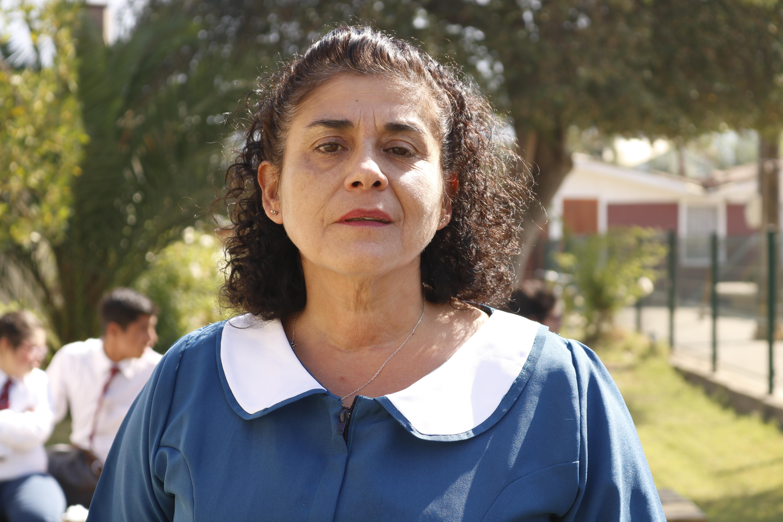 Carmen Díaz Rodriguez