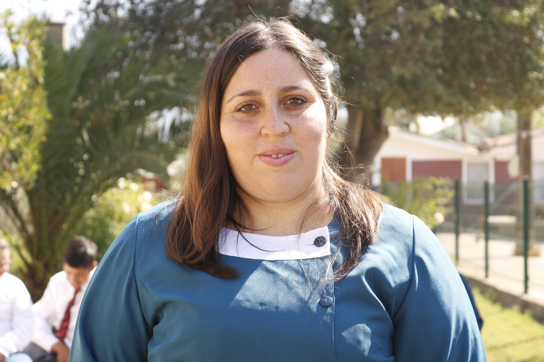 Daniela Santelices