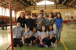 Campeonato Escolar de Tenis de Mesa