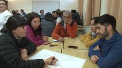 Talleres con Fundación Arauco