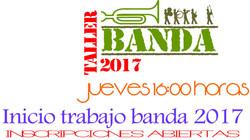Taller de Banda 2017