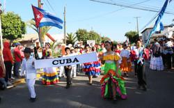 Carnaval de la Educación Municipal