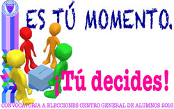 Elecciones Centro de Alumnos 2016