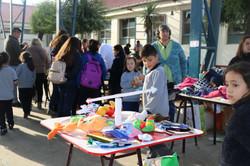 1era Feria Reutiliza