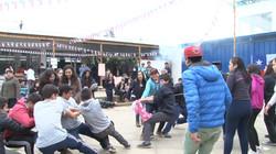 Actividad de la Chilenidad