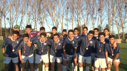 Campeones Intercomunales