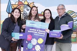 30 Años Fundación Educacional Arauco