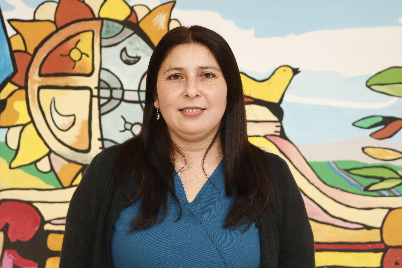 Jacqueline Gajardo