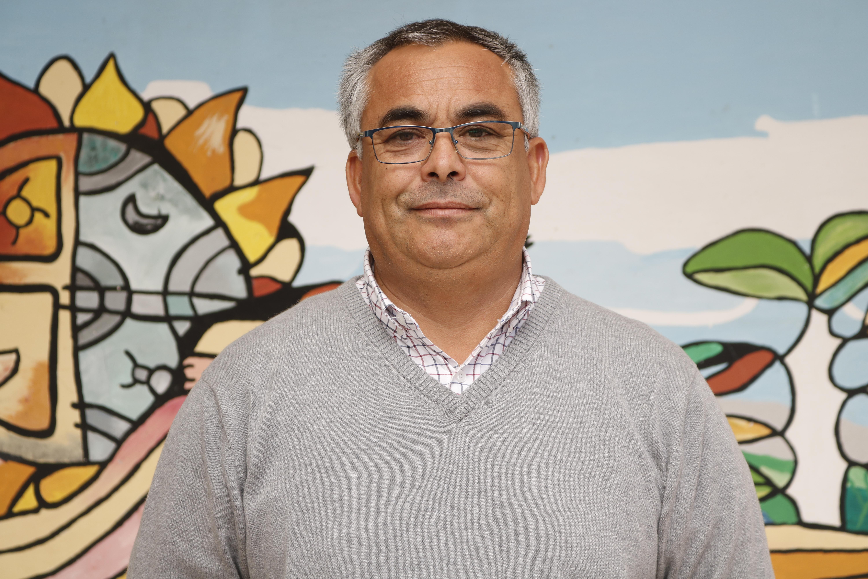 Carlos Alcaíno