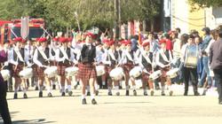 Desfile de 18 de Septiembre