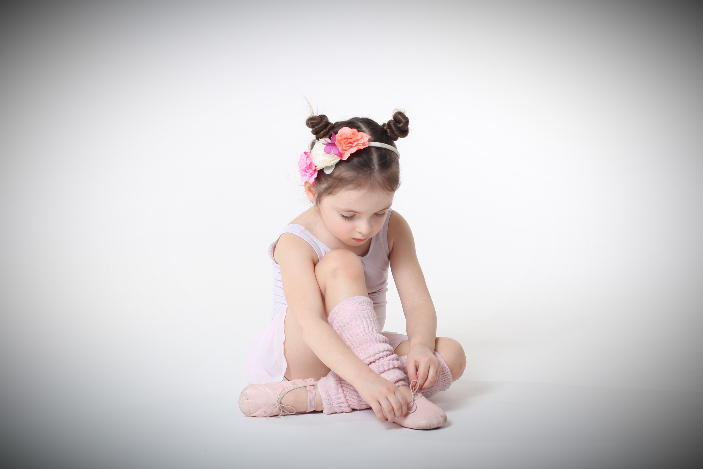 Balet 5-6 lat