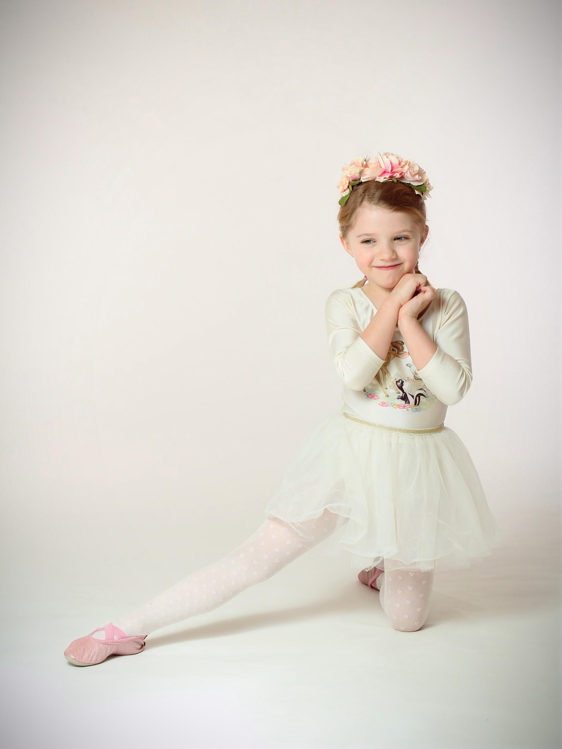 Balet 7-9 lat