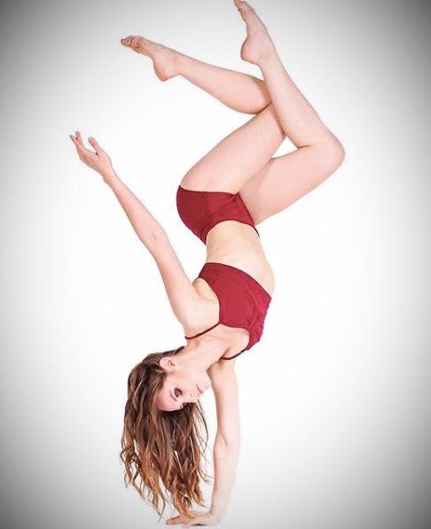 Akrobatyka powyżej 11 lat