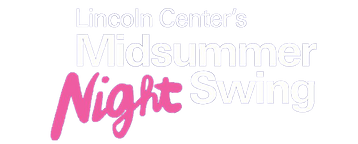 Midsummer+Night's+Swing+Lincoln Center Logo Transparent png