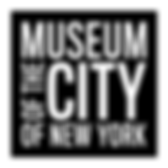 Museum of New York Logo Transparent png