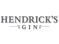 hendricks gin Logo Transparent