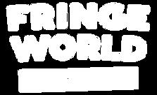 Fringe World Logo Transparent png