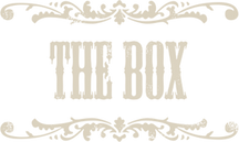 The Box Club Logo Transparent png