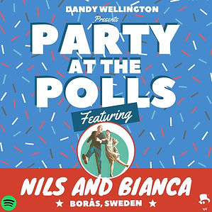 Party at the Polls Nils and Bianca .jpg