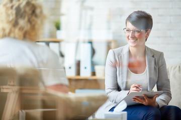 Mentoring for new Psychologist
