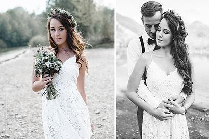 Brautstyling Schweiz - Brautmakeup - Brautfrisur - Wedding Makeup - Brautstyling 2021 - Zürich - Winterthur