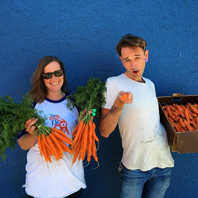horton road kiva carrots