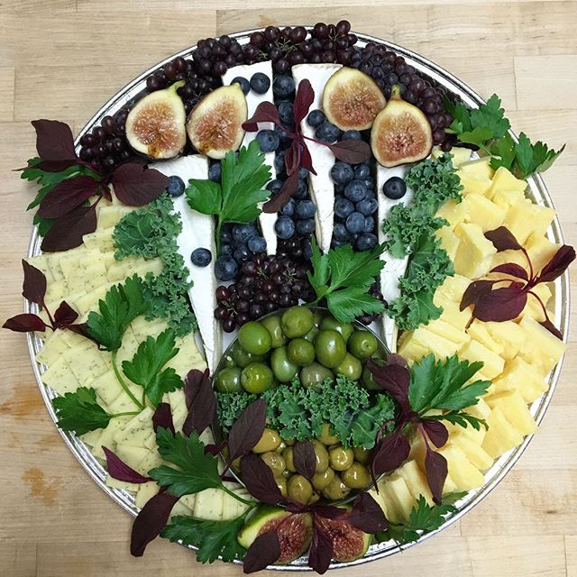 kiva seasonal platter