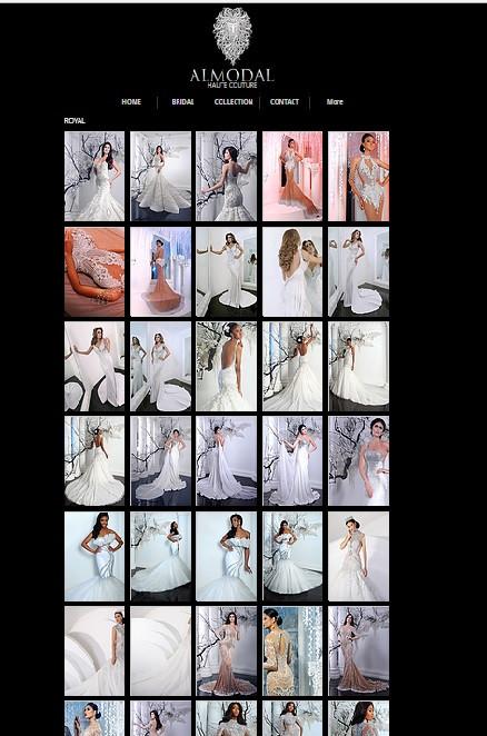 Bridal Royal Collection