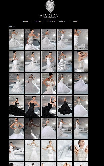 Bridal Classic Collection