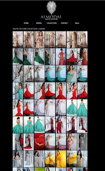 Queens Collections