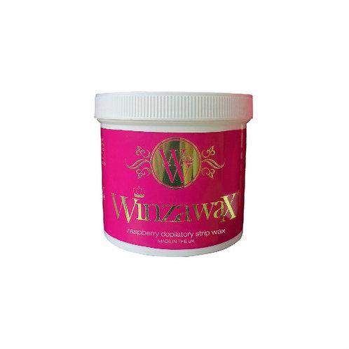 Winzawax™ Raspberry Strip Wax 450g
