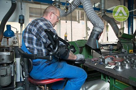 Double Edero-man working at a machine-6.