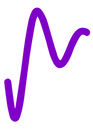 Neater N- PURPLE. Neater Solutions Logo.