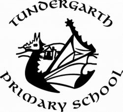tundergarth school badge