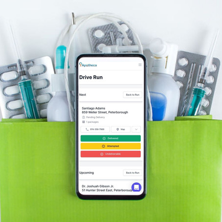3 Amazing Ways Offering Delivery Will Benefit Pharmacy Operations