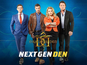 Watch iApotheca Healthcare on CBC's Next Gen Den!