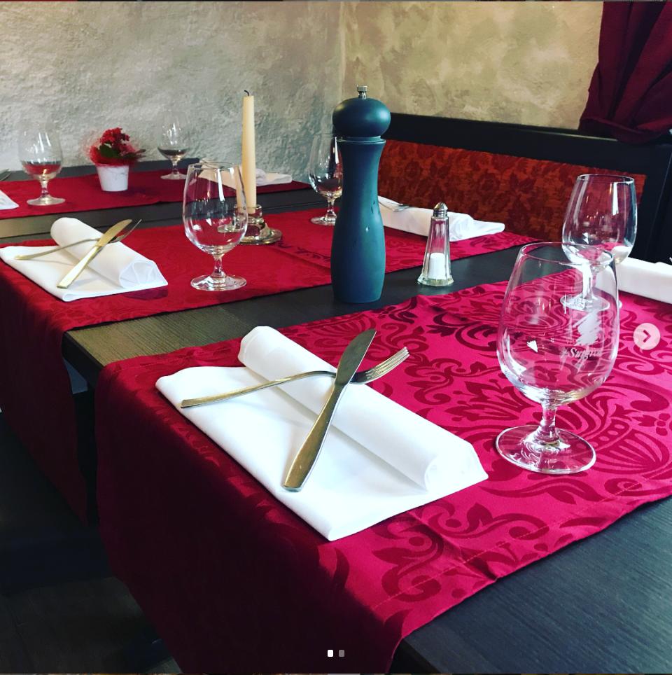 Tisch im Restaurant reservieren