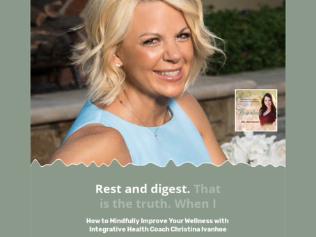 Radiance Revealed Podcast With Dr. Jen Haley